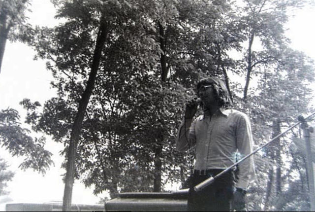 1977 г. Михаил Златов