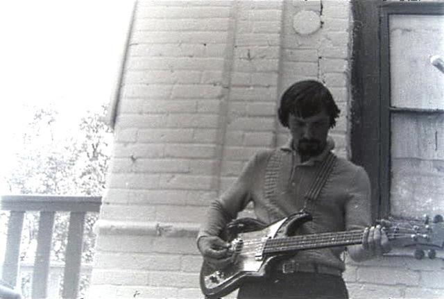 1977 г. Владимир Паленый