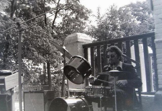 1977 г. Роман Колманович